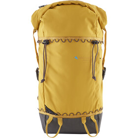 Klättermusen Ratatosk 3.0 Roll-Top Backpack 30l, honey